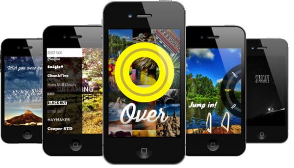 over-app