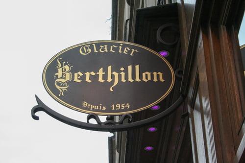 berthillion