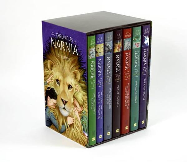 Narnia-box-set