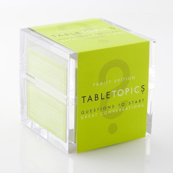 table-topics-family