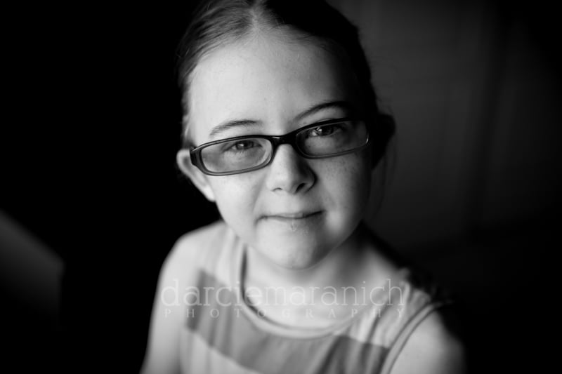Tucson child photographer | Darcie Maranich Photography