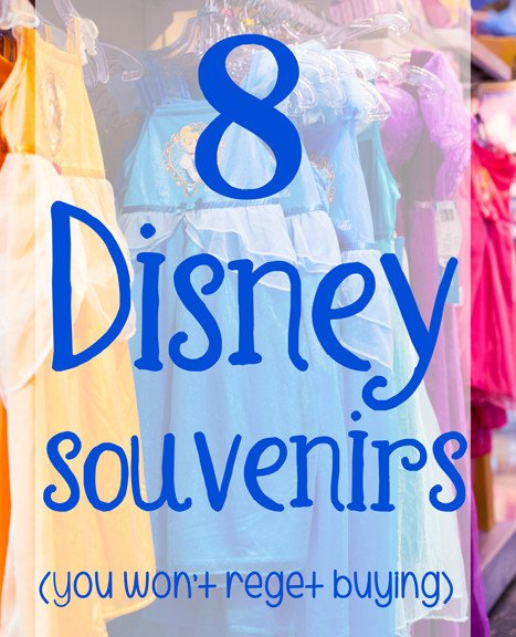 8 Disney souvenirs you won't want to leave without | Such the Spot