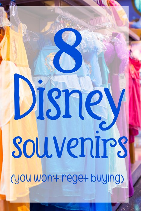8 Disney souvenirs you won't want to leave without   Such the Spot