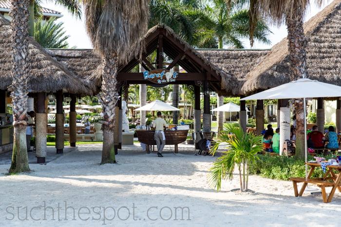 Beaches Turks & Caicos : A Closer Look   Such the Spot
