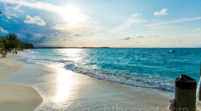 Beaches Turks & Caicos : A Closer Look | Such the Spot