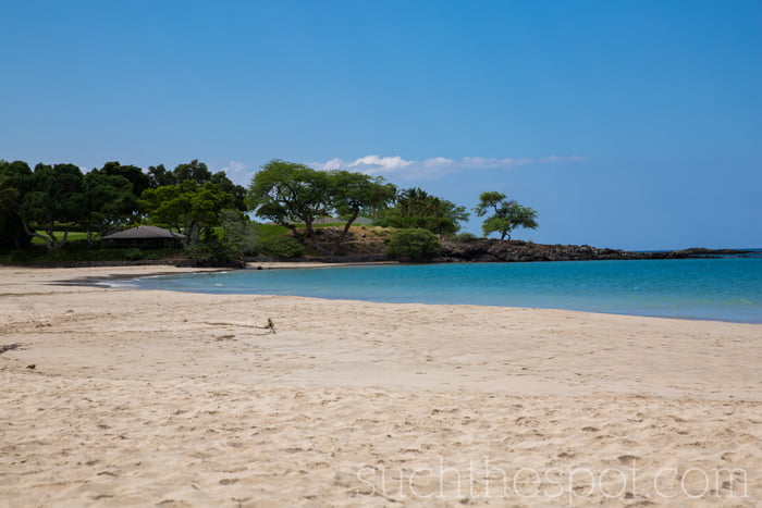 Mauna Kea Beach Review | Such the Spot