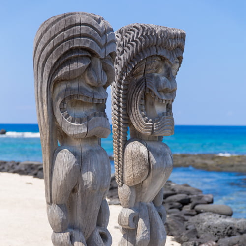What to eat, do and see on the Big Island of Hawaii