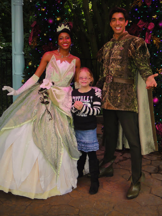 Why Disney doesn't need a princess with Down syndrome   Such the Spot