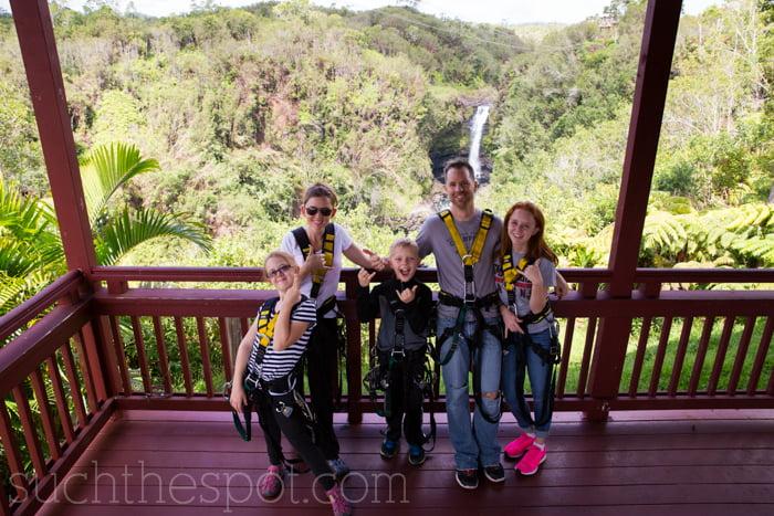 Our Big Island Hawaiian Adventure | Such the Spot