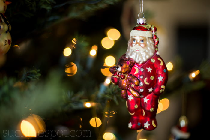 5 Ornaments & their stories   Such the Spot