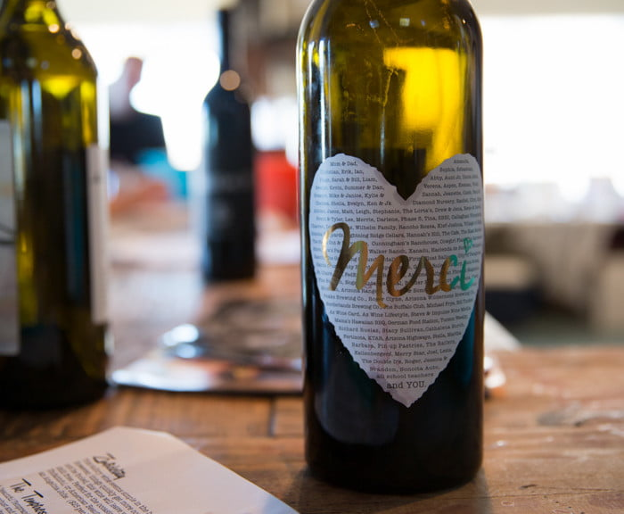 Sonoita, Arizona wine trail :: tips from a frequent visitor