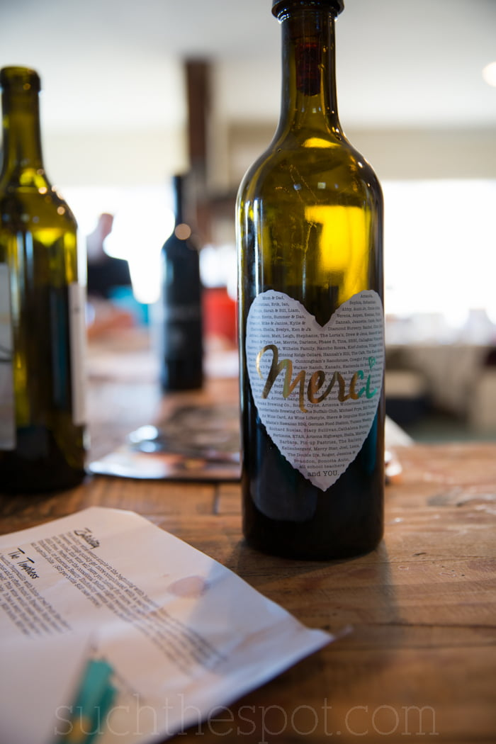 Sonoita/Elgin, Arizona best winery & tasting tips from a frequent visitor