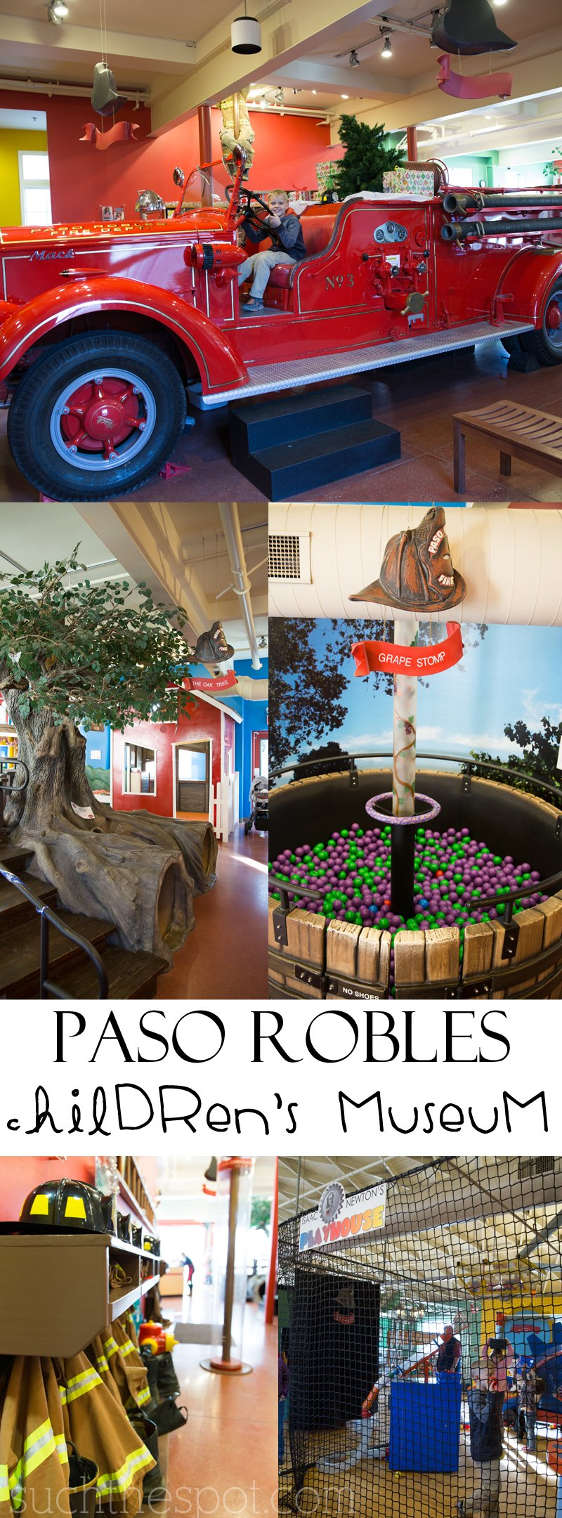 Paso Robles, California is the perfect weekend getaway destination. From wineries to restaurants, its charming downtown is a foodie paradise. This guide shares things to do during your stay.