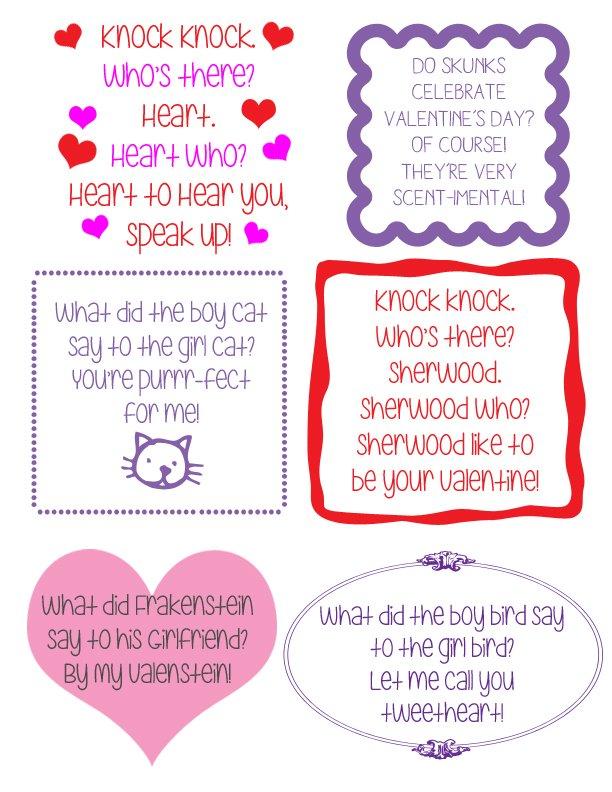 Simple ideas even I can do! Move over Martha :)