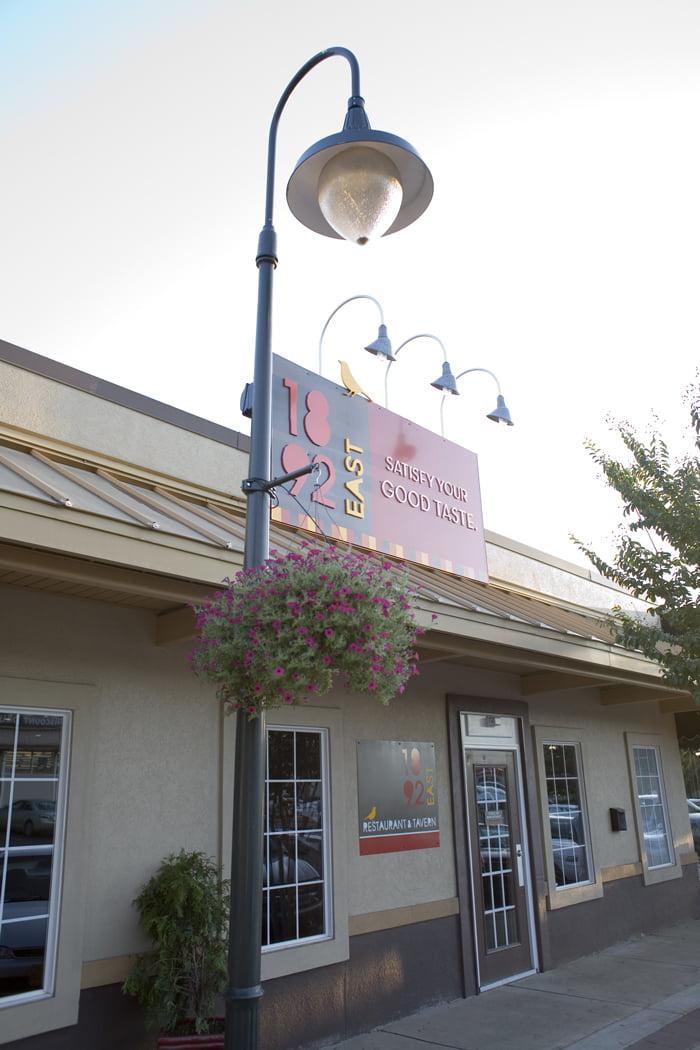 Restaurants In South Huntsville Alabama