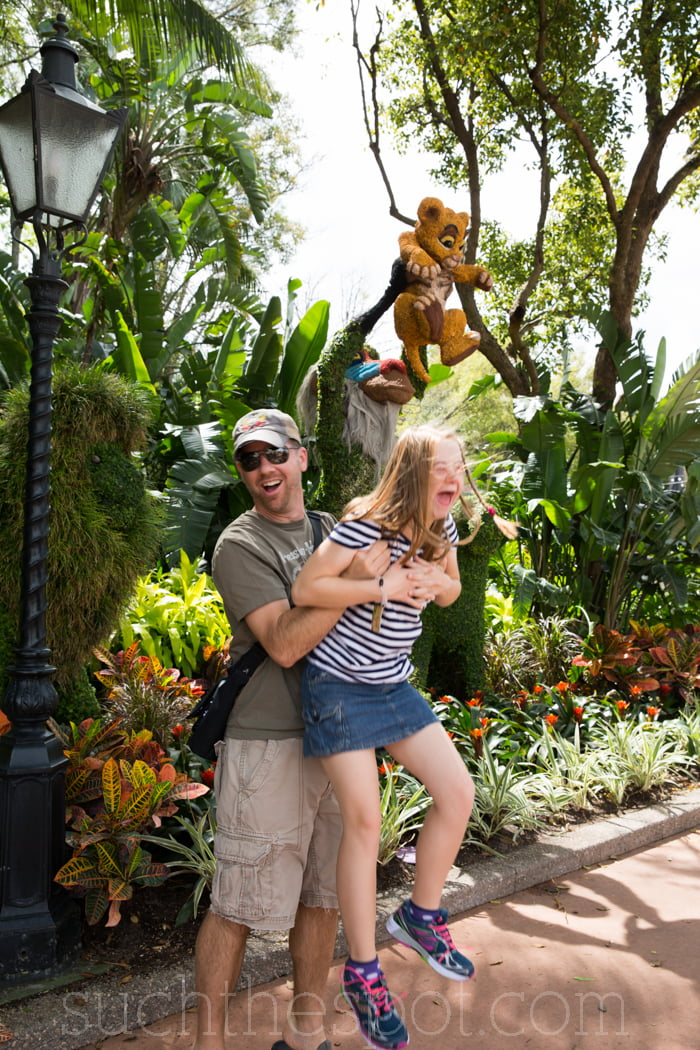 These Epcot Flower and Garden Festival tips will guide you in planning the perfect festival day for your family. This virtual visit to the event offers tips on what to see, do and eat.