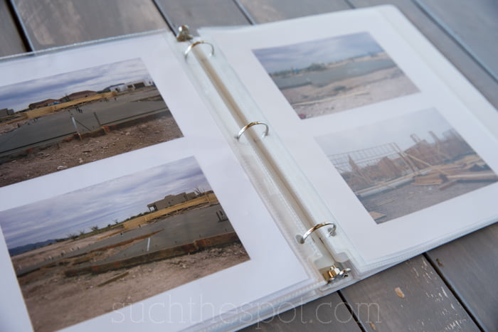 """How to create a """"staging binder"""" to help sell your home fast"""