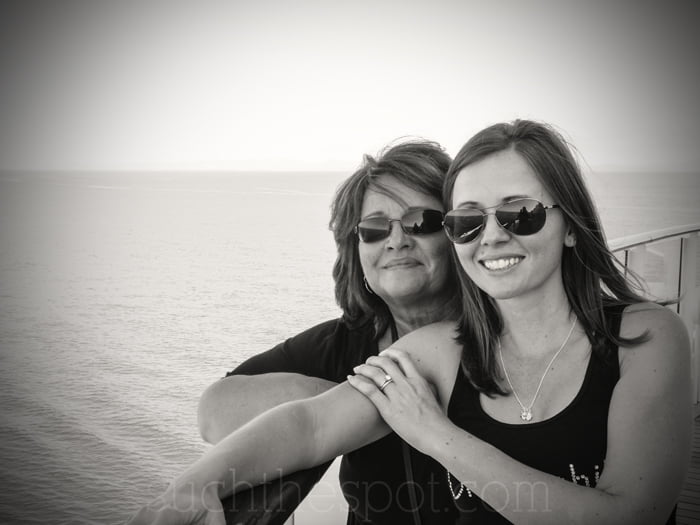 Open letter to my mom on Mother's Day