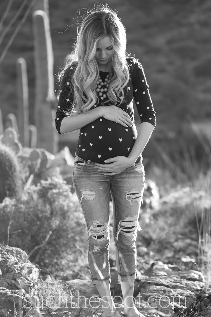 Open letter to my daughter, the mother-to-be