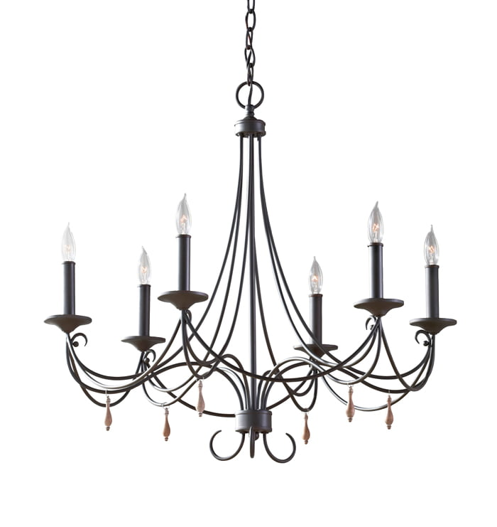 Spectacular How to choose coordinating light fixtures for a custom home