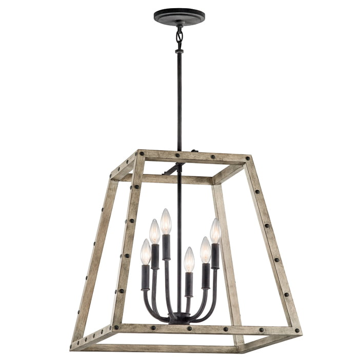 How to choose coordinating light fixtures for a custom home