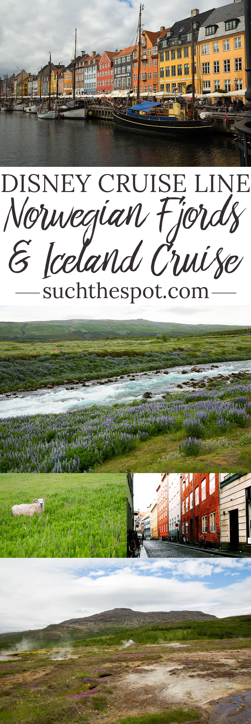 Our Norwegian Fjords and Iceland Cruise aboard the Disney Cruise Line was an bucket list trip for sure! This trip report is full of beautiful pictures and all the details you need to plan your own vacation!