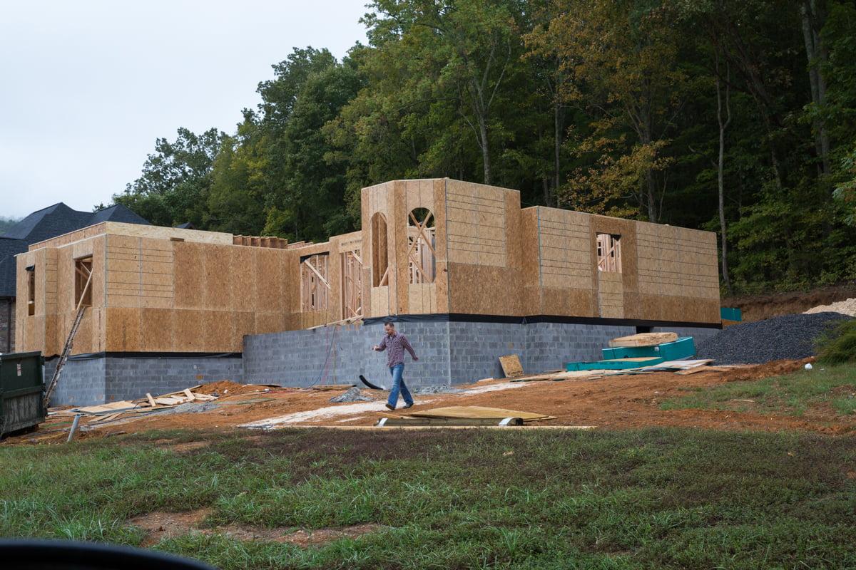 Framing construction2-1