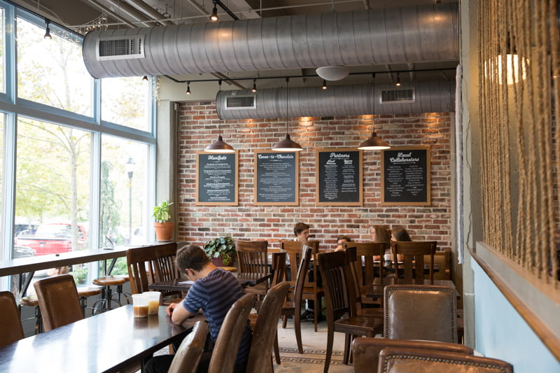 Where to stay, go and eat in Asheville, NC