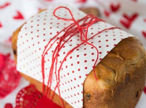 White Chocolate Apricot Bread