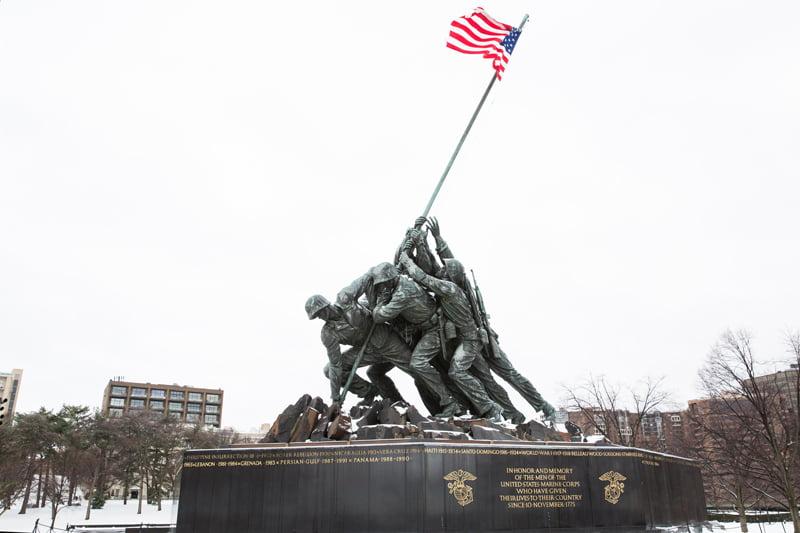 Must-Do Activities in Washington DC