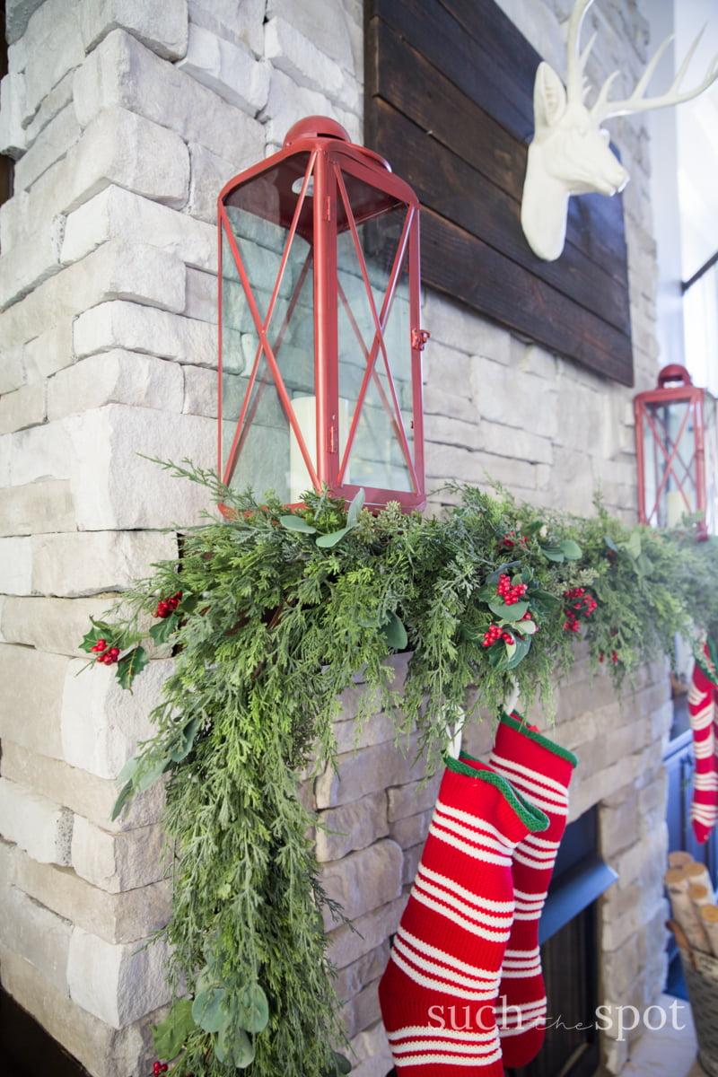 Christmas Home Decor Ideas Beautiful Home Tour